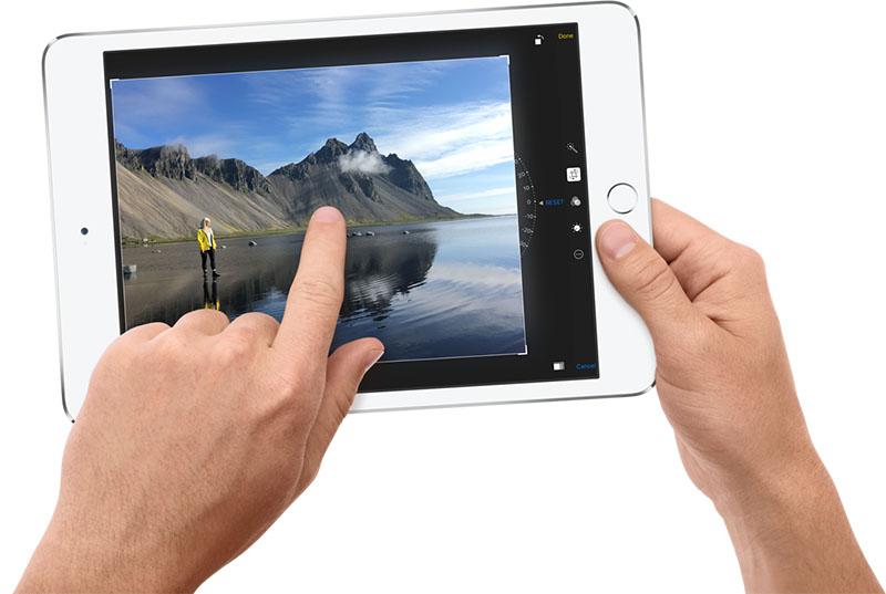 iPad mini 4 kopen