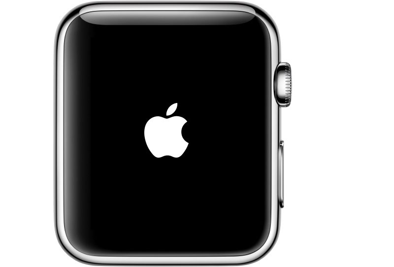 Apple Watch resetten