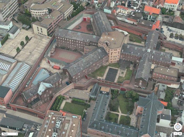 Antwerpen Flyover