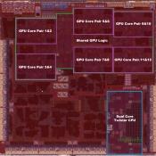 A9X chipworks