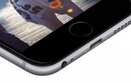 iPhone 6 audio-aansluiting