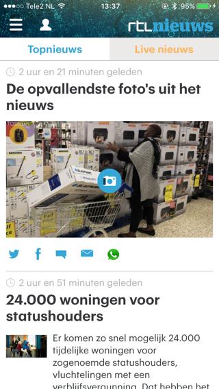 RTL-Nieuws-Update