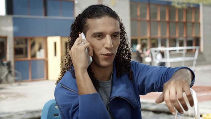 Ali B reclame T-Mobile