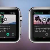 Vine-filmpjes nu te bekijken op de Apple Watch