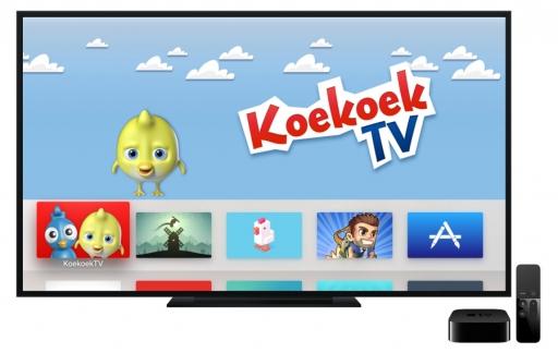 Koekoek-tv