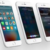 iOS 9.3 laat op toegangsscherm zien dat je iPhone door een bedrijf beheerd wordt