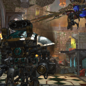 Warhammer 40.000: Freeblade nu te downloaden
