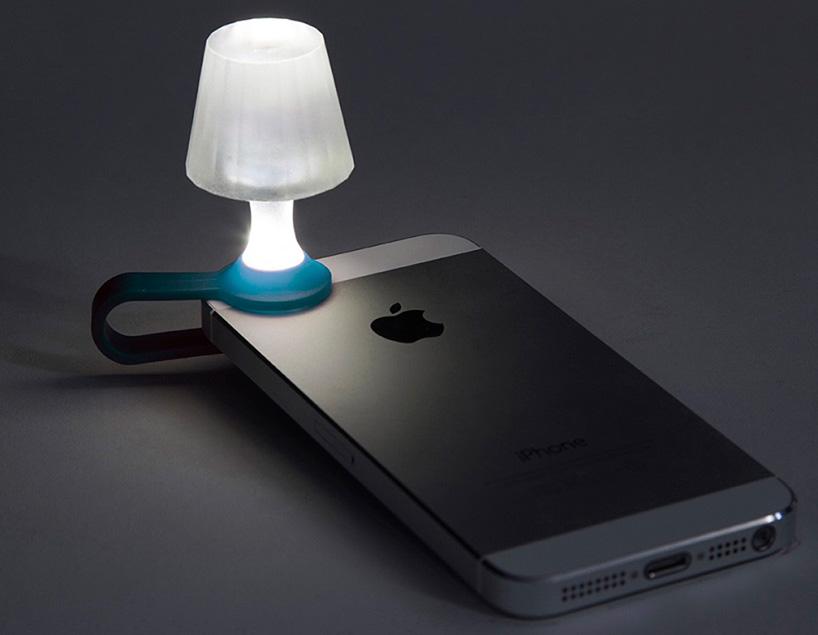 Luma-Lamp