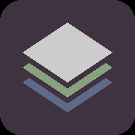 Stackables-icoon.