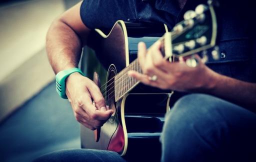 Kapture-gitaar