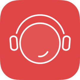 Encore Music-icoon.