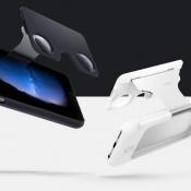 Figment VR is een iPhone-case met uitklapbare VR-bril