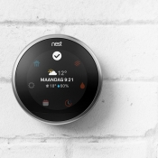 Nest: alles over de slimme thermostaat, rookmelder en camera