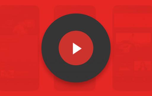 YouTube Music-app
