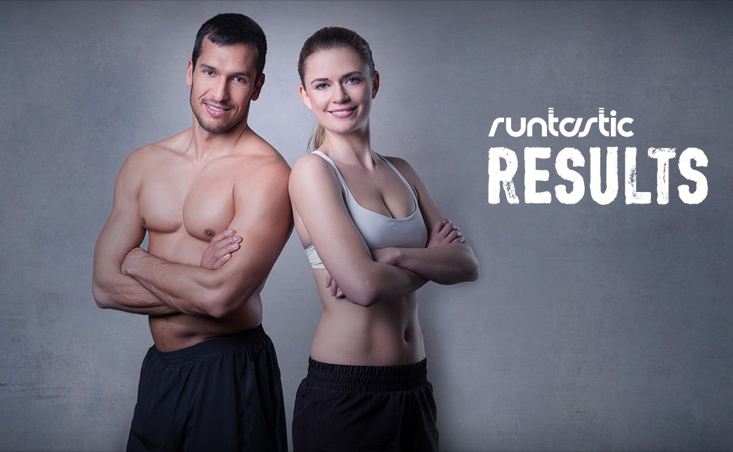 Runtastic-Results