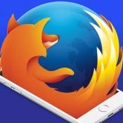Firefox-browser voor iOS vanaf nu beschikbaar