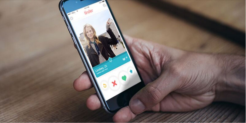 Beste dating-apps prag
