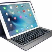 Review: Logitech Create, een iPad Pro-toetsenbordhoes met Smart Connector