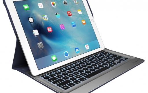 Logi CREATE toetsenbordcase
