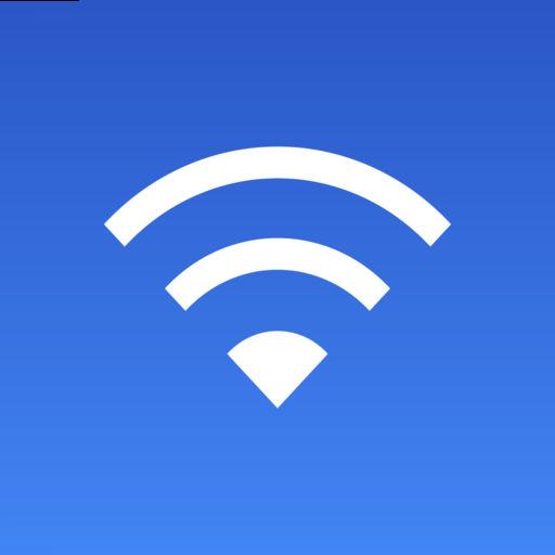 WifiMan-icoon.