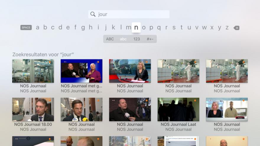 Uitzending-Gemist-app