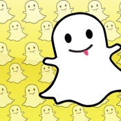 Snapchat-video's hard op weg om Facebook in te halen