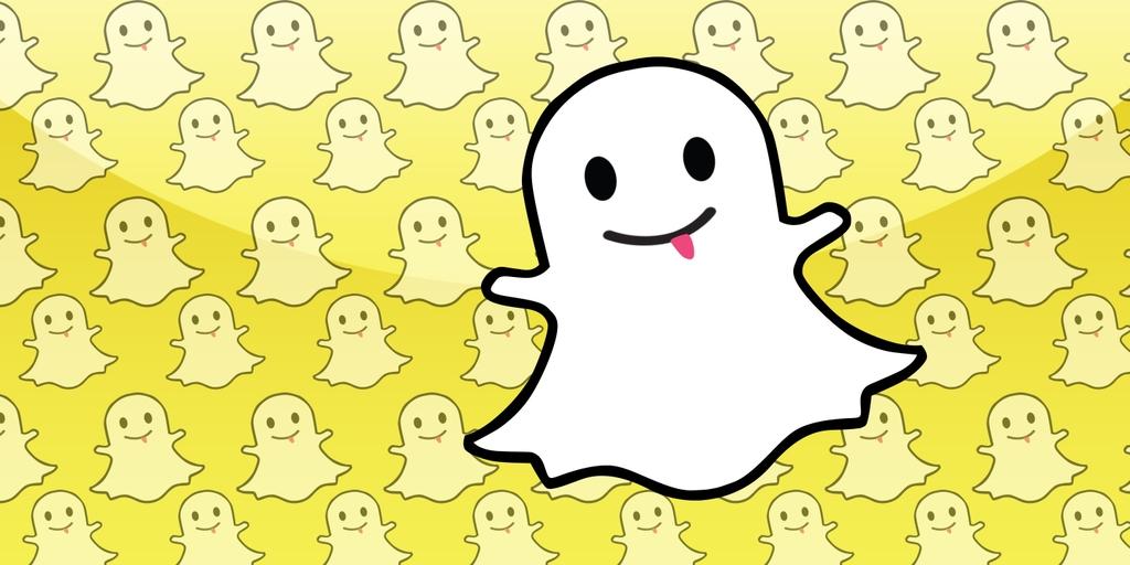 Snapchat-video