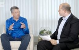 Eddy Cue, interview met CNN
