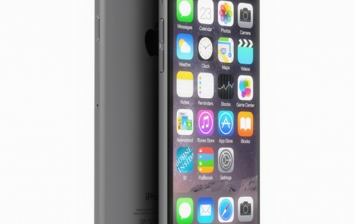 iPhone 7 concept, Martin Hajek