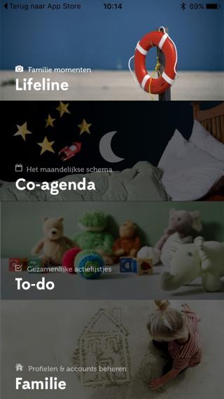 Happee-app