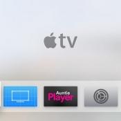 Apple TV: mappen komen binnenkort op de Apple TV