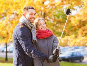 Jivo Selfie Stick