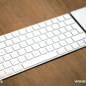 Review: Apple Magic Keyboard, oplaadbaar en strakker design