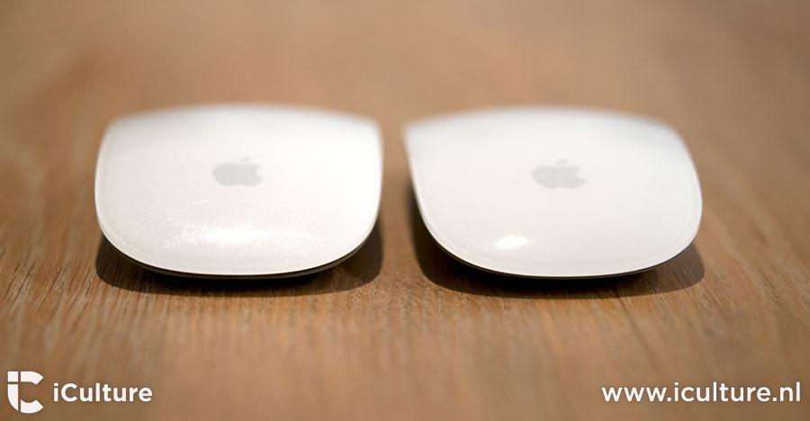 Apple Magic Mouse 2 review: oude en nieuwe muis bij elkaar