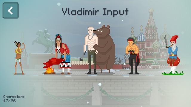 Runfinity voor iOS.