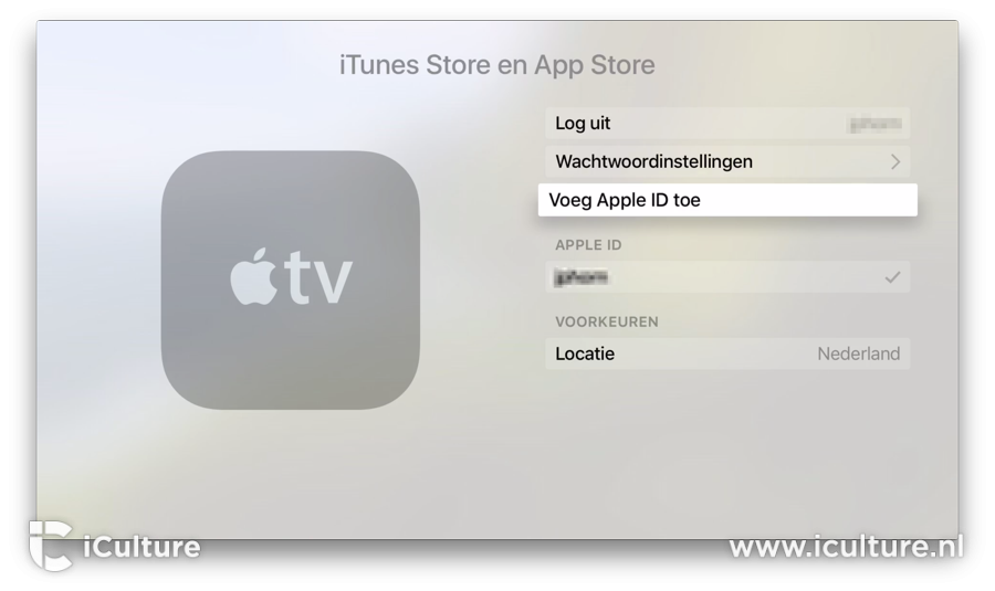 Apple-TV-Accounts