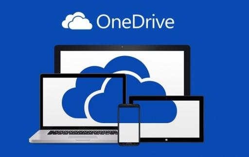 OneDrive-Opslag