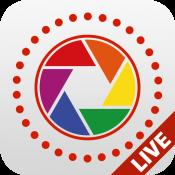 Met Live Pictures Cam maak je Live Photos op elke iPhone