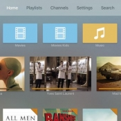 Officiële Plex-app verschenen op Apple TV