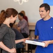 'Apple werkt aan iOS-app voor support en reparaties'