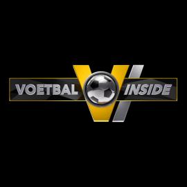 Voetbal Inside-icoon.