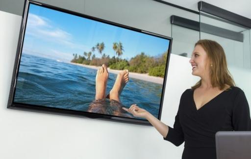 Foto's Apple TV