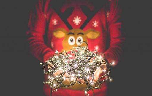 Kersttrui