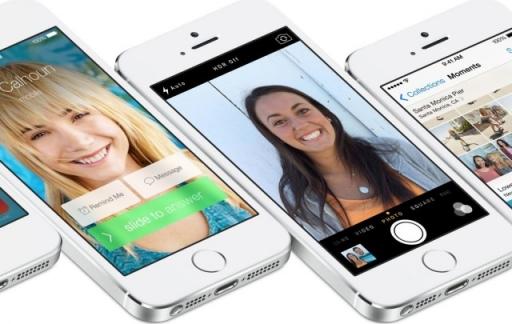 iOS 10 toekomstige functies