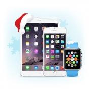 Apple cadeaus tijdens de kerstdagen: wat heb jij gekregen?