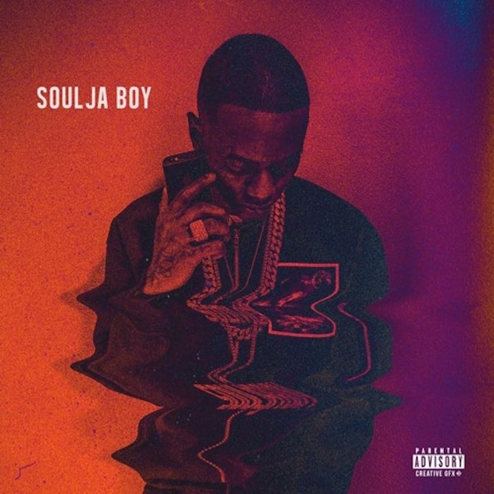 Soulja Boy: Trappin On my iPhone