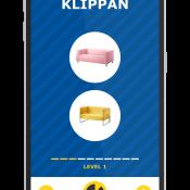 IKEA Match: kies de juiste bank.