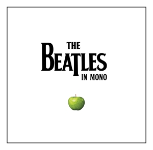 The Beatles in Mono album