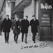 Live at the BBC Beatles-album