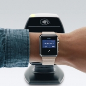 Apple 'werkt hard' aan Apple Pay-uitrol in Europa